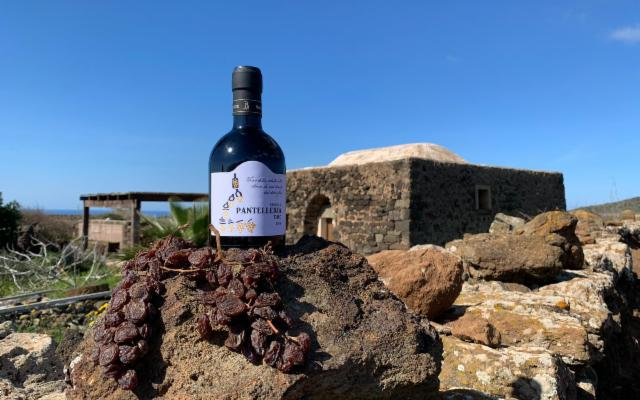 Il Consorzio Vini di Pantelleria Doc sostiene i futuri protagonisti della viticoltura eroica