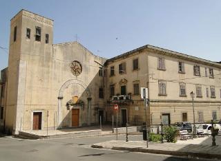 Il Gal Terre Normanne finanzia la riqualificazione della Chiesa di S. Nicola da Tolentino di Piana degli Albanesi
