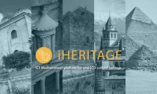 iHeritage, rilanciare i siti Unesco attraverso strumenti multimediali