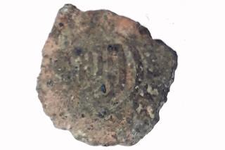 Le monete in bronzo ritrovate in via Roma, a Palermo, sembra che non siano un tesoretto…