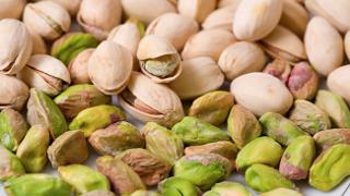 Il pistacchio di Raffadali (AG) è Dop