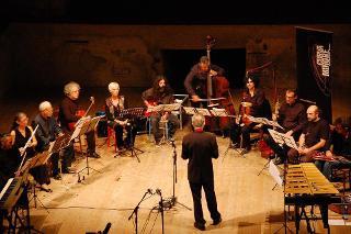 Le partiture finaliste del ''Concorso 'Franco Evangelisti''' in live streaming dal Massimo di Palermo
