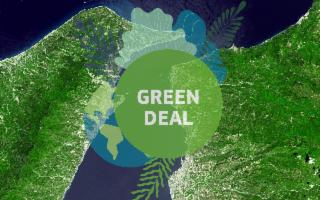 La sfida del Green Deal europeo parte anche dalla Sicilia