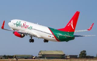 Albastar annuncia le rotte per la Summer 2021 con l'Aeroporto di Trapani Birgi