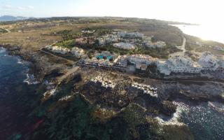 La bellezza di Favignana contro la crisi del turismo