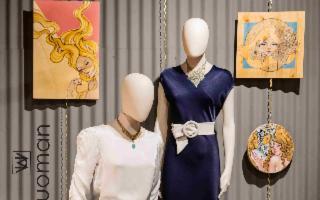 Dalla Sicilia, Arte e Bellezza in un progetto tutto al femminile
