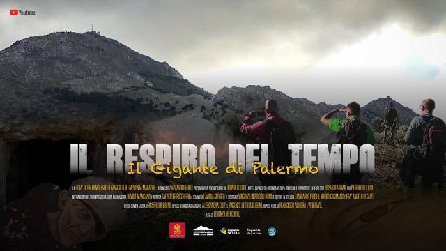 Monte Cuccio, la vetta più alta della Conca d'Oro celebrata attraverso un documentario