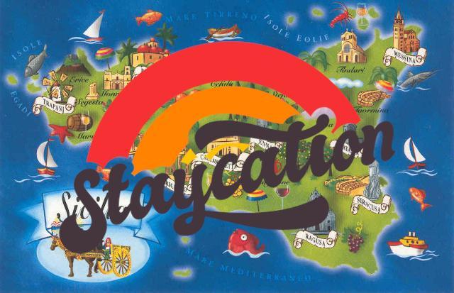 Se la Sicilia del turismo non è ancora Covid-free, è già terra di staycation