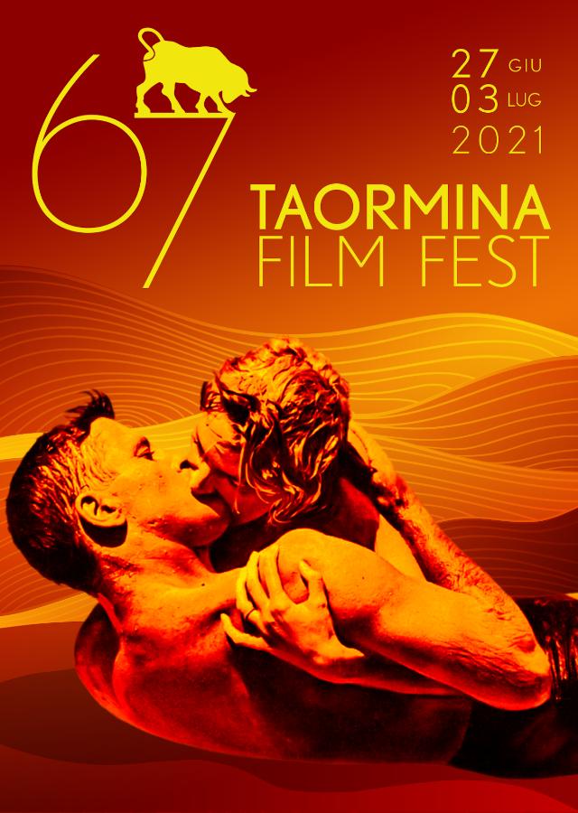 Taormina Film Fest, ''Da qui all'eternità''