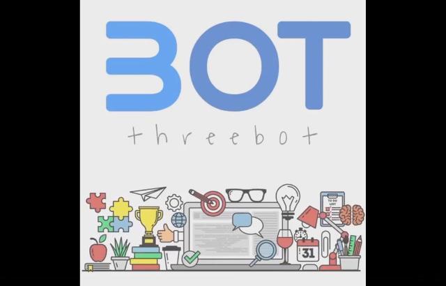 La startup Threebot, ''made in Palermo'', per salvare il business dei tour operator
