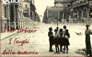 1943 - Catania tra guerra e storia