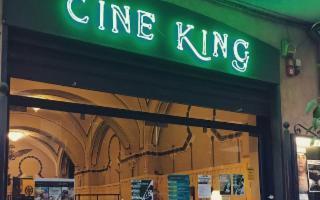 Al Cinema King di Catania le riprese di un corto a sostegno del cinema