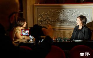 """""""Dal buio alla luce"""": il Teatro Garibaldi di Modica torna a emozionare con uno spettacolo in streaming"""