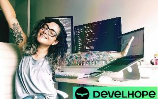 Via ai corsi di Develhope, la software house palermitana che investe sul futuro dei giovani