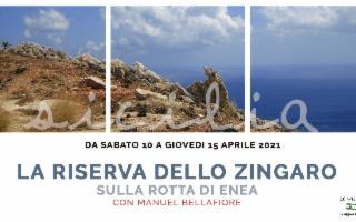 Escursione alla Riserva dello Zingaro