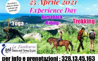 Experience Day - Horseback Riding, Yoga e visita al Dolmen di Sciacca