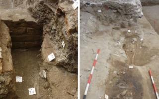 Una necropoli del II sec. a.C... sotto casa. Succede a Messina