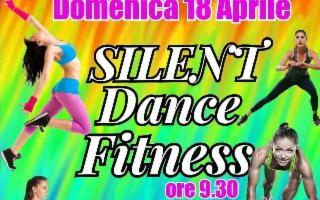 Silent Dance Fitness nel centro storico di Sciacca