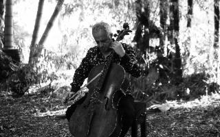 Dall'Orto Botanico di Palermo il concerto in streaming di Giovanni Sollima duetta con la Natura
