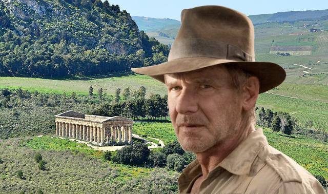Il quinto capitolo di Indiana Jones sarà girato in Sicilia!