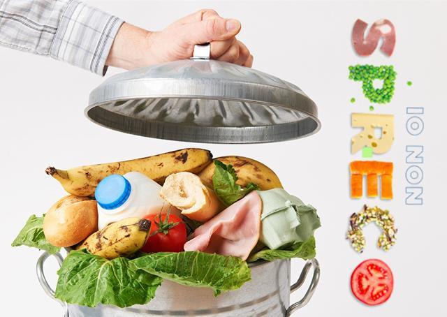 I siciliani detestano lo spreco alimentare!