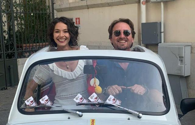 Il prossimo 6 giugno parte la campagna pubblicitaria di See Sicily