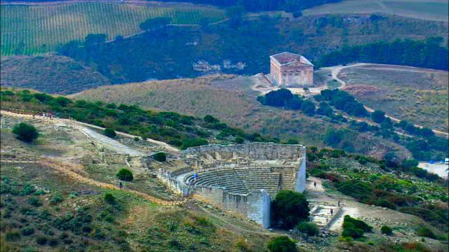 Due piani del museo di Calatafimi affidati al Parco di Segesta