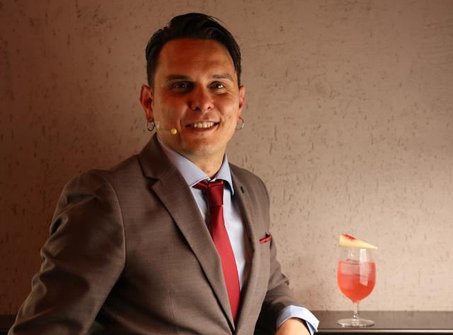 Il miglior bartender d'Italia 2021 è siciliano…