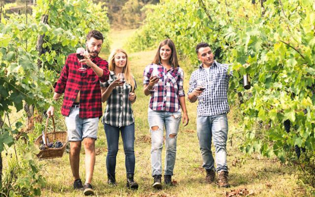 Il nuovo ''turista gastronomico'' ama la Sicilia e vuole vivere esperienze