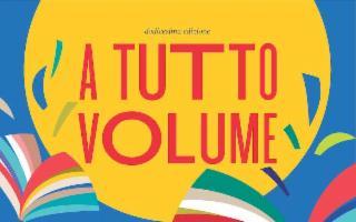 ''A Tutto Volume - Libri in festa a Ragusa''