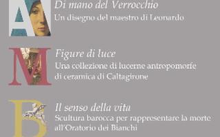A Palermo riapre l'Arte con tre nuove esposizioni