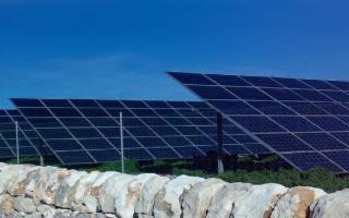 Nel parco agrivoltaico di Scicli (RG) si coltiverà energia!