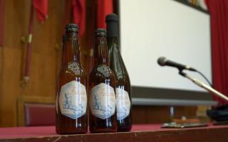 Presentata a Messina la Birra ''Feluca''