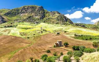 È nata la ''Rete Rurale Siciliana''