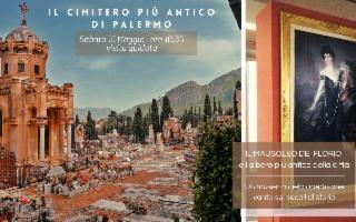 Visita al cimitero monumentale più antico di Palermo e del suo Convento