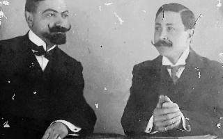 Torna alla luce l'archivio storico dei fratelli Cafici, archeologi di Vizzini (CT)