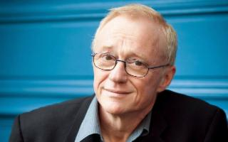 Il Taobuk Award 2021 a David Grossman