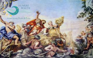 In Sicilia alcune tappe della Rotta di Enea