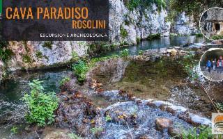 Escursione Archeologica a Cava Paradiso