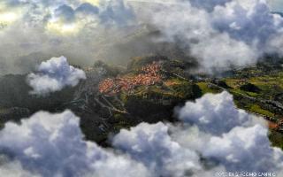 Alla scoperta di Gratteri, il borgo più misterioso delle Madonie