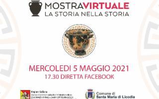 ''La Storia nella Storia'' di Santa Maria di Licodia (CT)