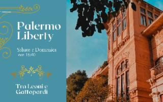 Tour della Palermo Liberty, un viaggio nella Belle Epoque in bici o in monopattino