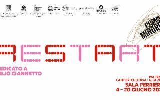 Restart - Rassegna dedicata a Lelio Giannetto