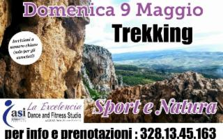 Trekking in territorio di Sciacca tra sport e natura
