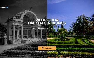 Villa Giulia. Dal Genio a Kronos