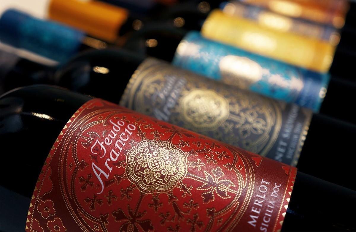 """I vini di Feudo Arancio sono """"vera"""" musica!"""