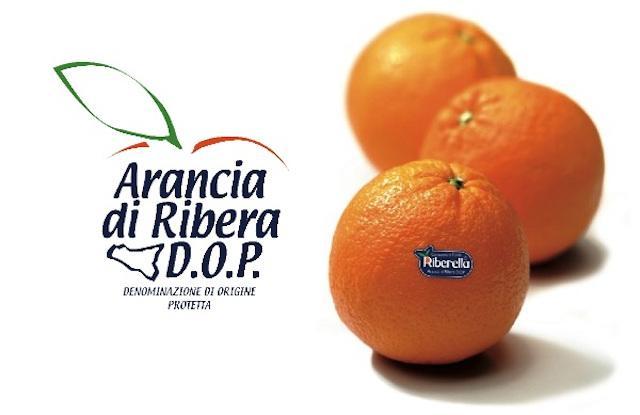 Riberella, l'Arancia di Ribera Dop