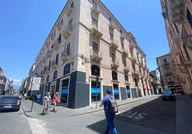 In Sicilia un nuovo investimento dal respiro internazionale