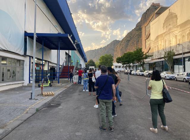 A Palermo e provincia una nuova tre giorni di open day AstraZeneca