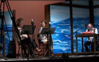 Radio Teatro Città on Web -  Il radiodramma il ''Cantastorie''